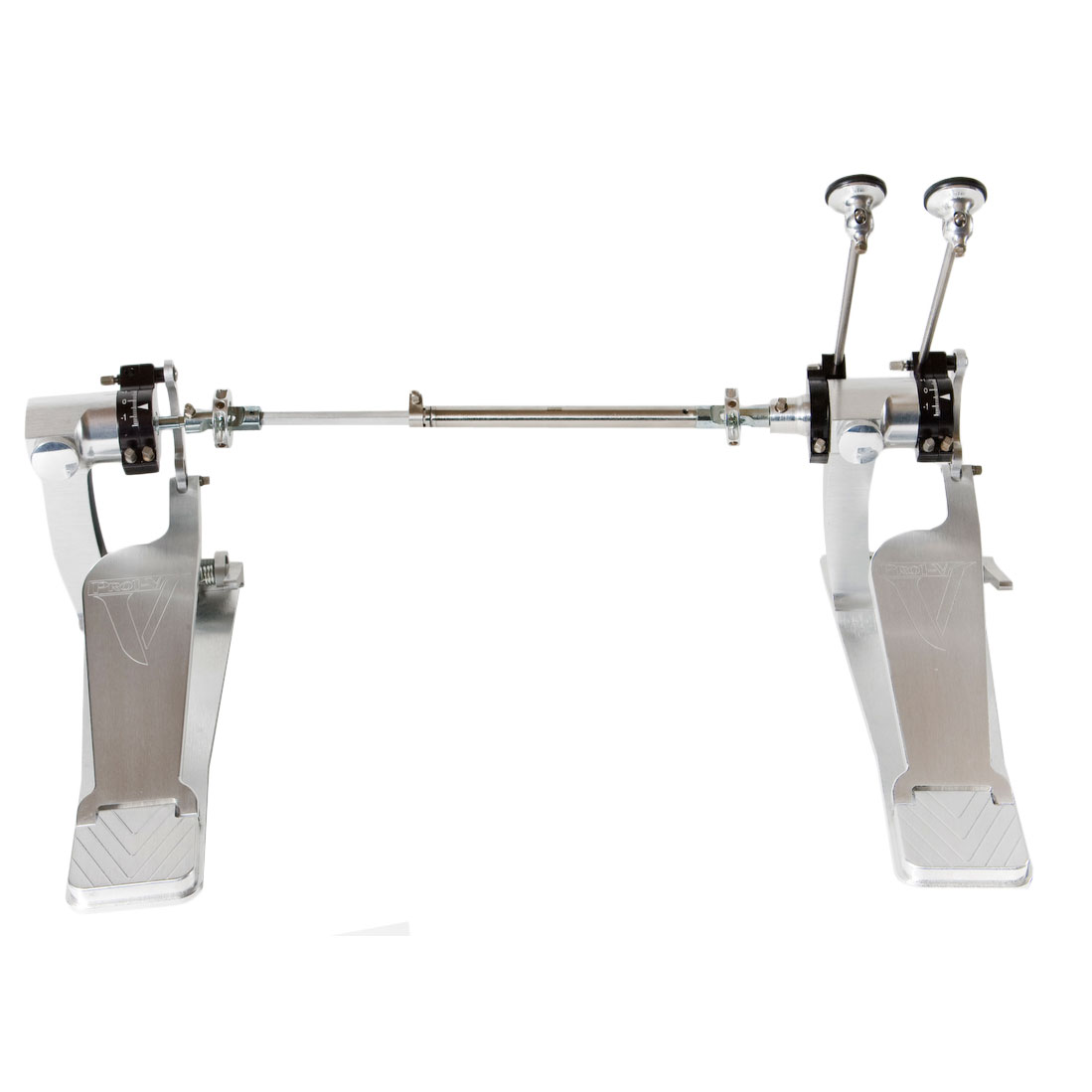 Trick Drums Pro 1-V Double Bass Pedal