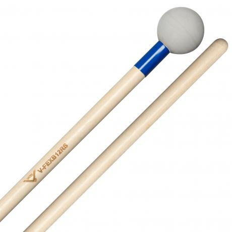 Vater Front Ensemble Soft Rubber Xylophone Mallets