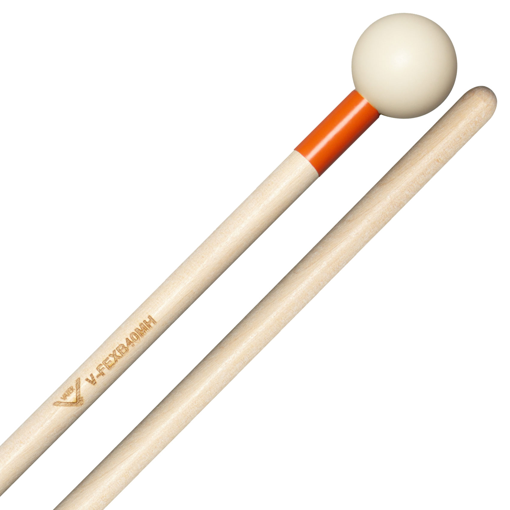 Vater Front Ensemble Medium Hard Xylophone/Bell Mallets