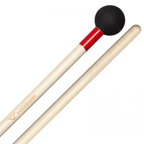 Vater Front Ensemble Hard Rubber Xylophone Mallets