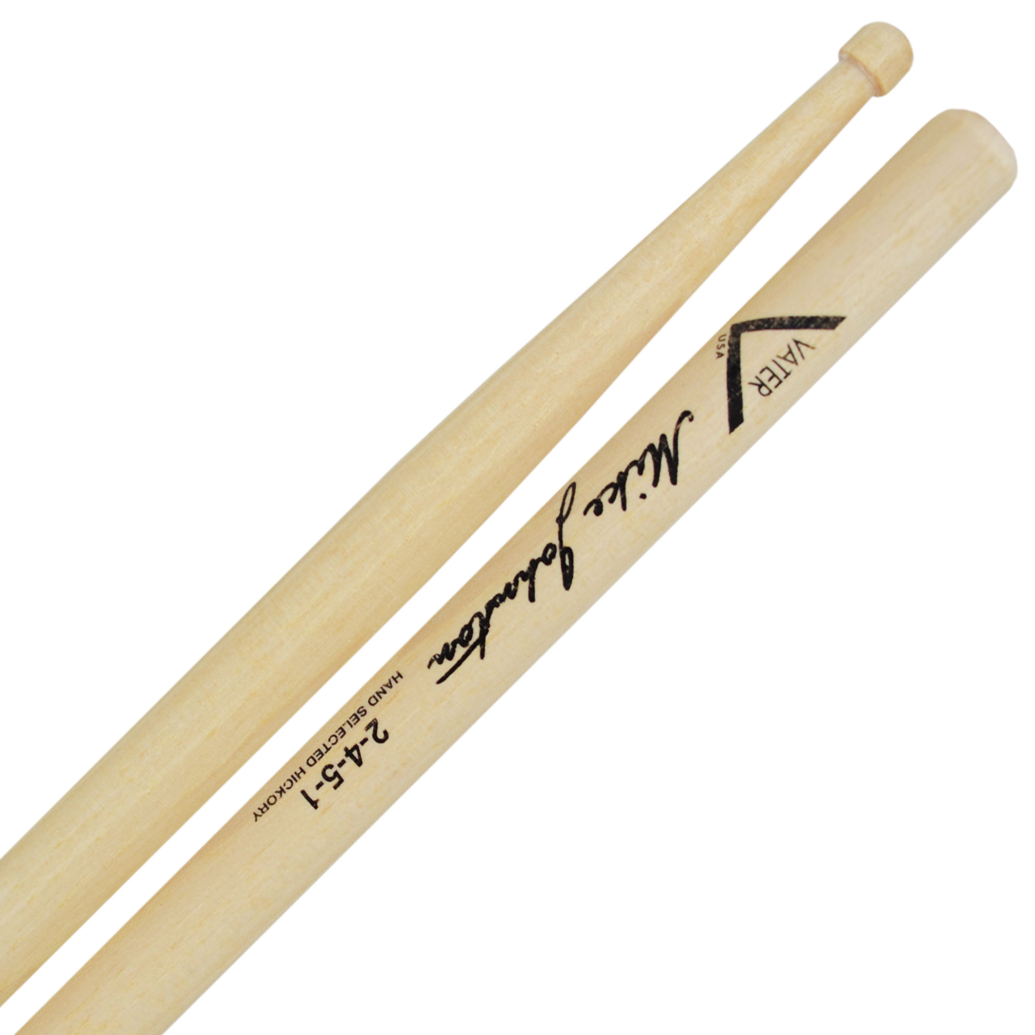 Vater Mike Johnston Signature Drumsticks