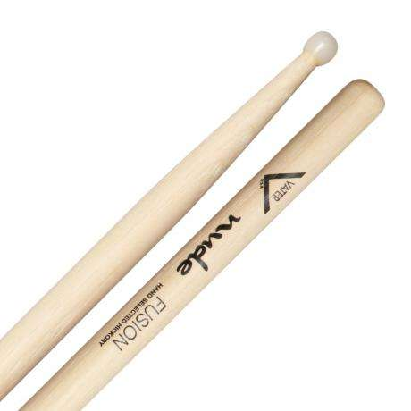 Vater Nude Series Fusion Nylon Tip Drumsticks