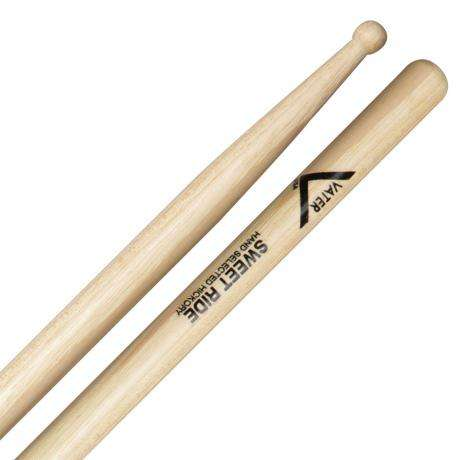 Vater American Hickory Sweet Ride Drumsticks