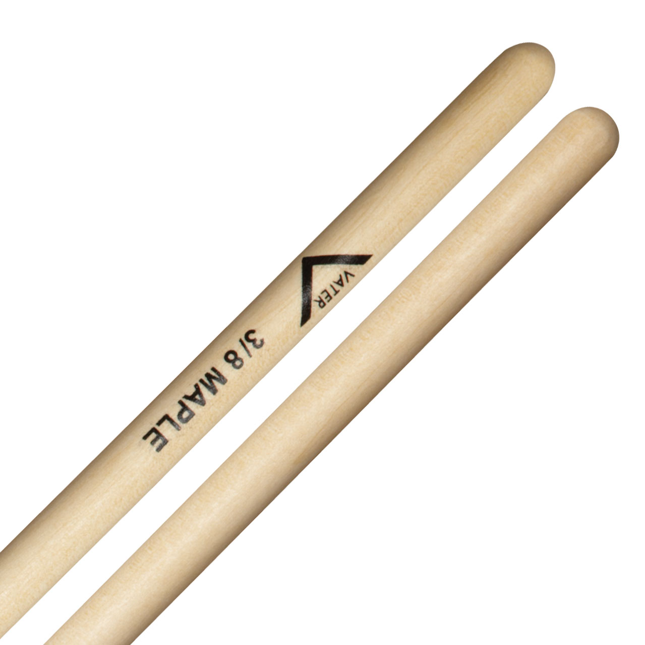 "Vater 3/8"" Maple Timbale Sticks"