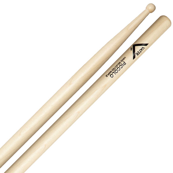 Vater Sugar Maple Piccolo Concert Snare Sticks
