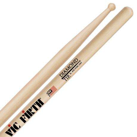 Vic Firth Joe Porcaro Signature Drumsticks