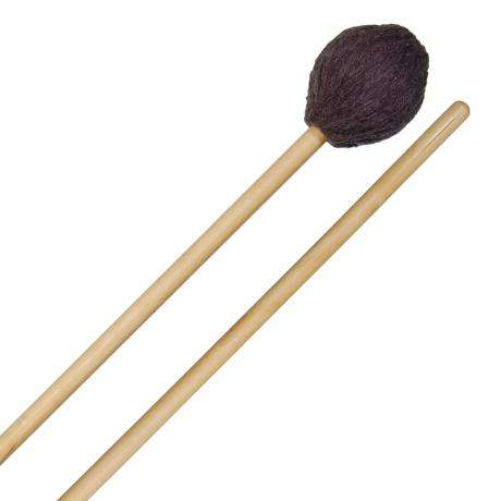 Vic Firth Robert van Sice Signature Mono-Tonal Very Soft Marimba Mallets