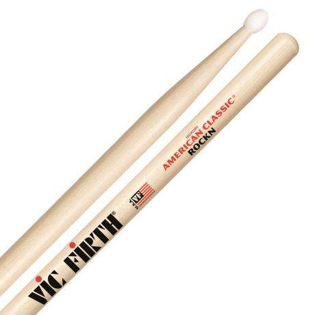 Vic Firth American Classic Nylon Rock Drumsticks
