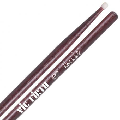 Vic Firth Dave Weckl Nylon Tip Signature Drumsticks