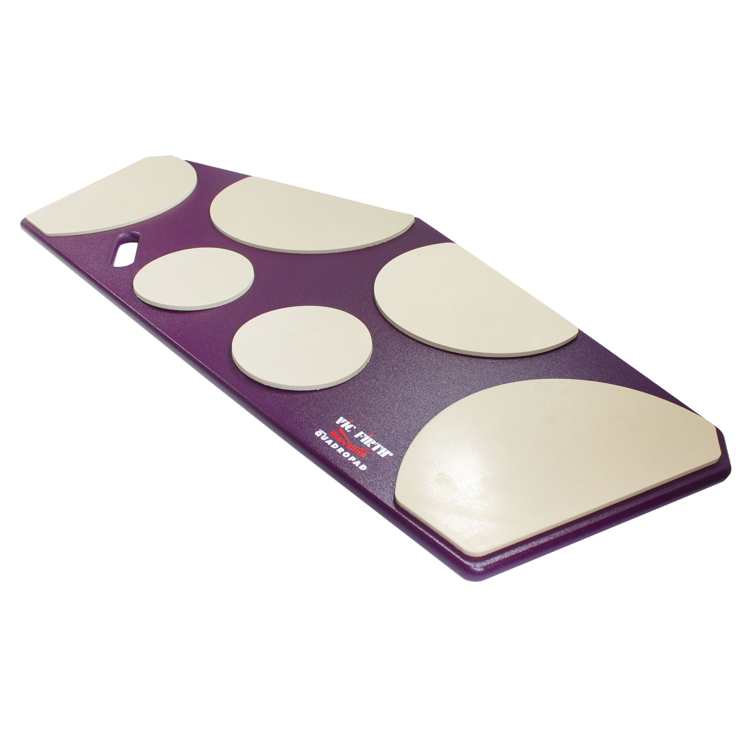 Alternate Image For Vic Firth Heavy Hitter Large Quadropad Tenor Pad