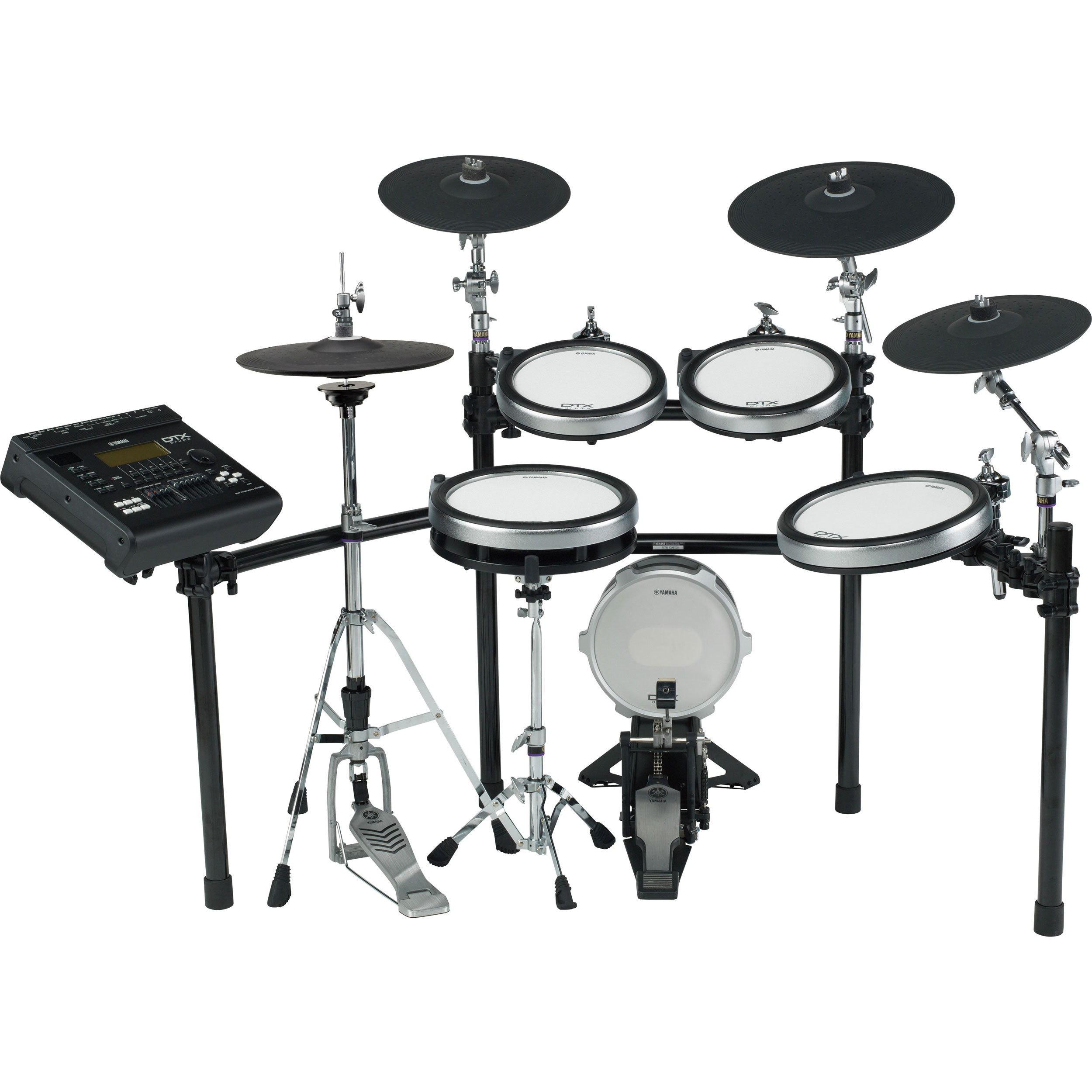 Yamaha DTX920K Electronic Drum Set