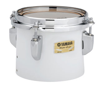 "Yamaha 8"" 8200 Field-Corps Flat-Cut Individual Marching Tenor Drum"