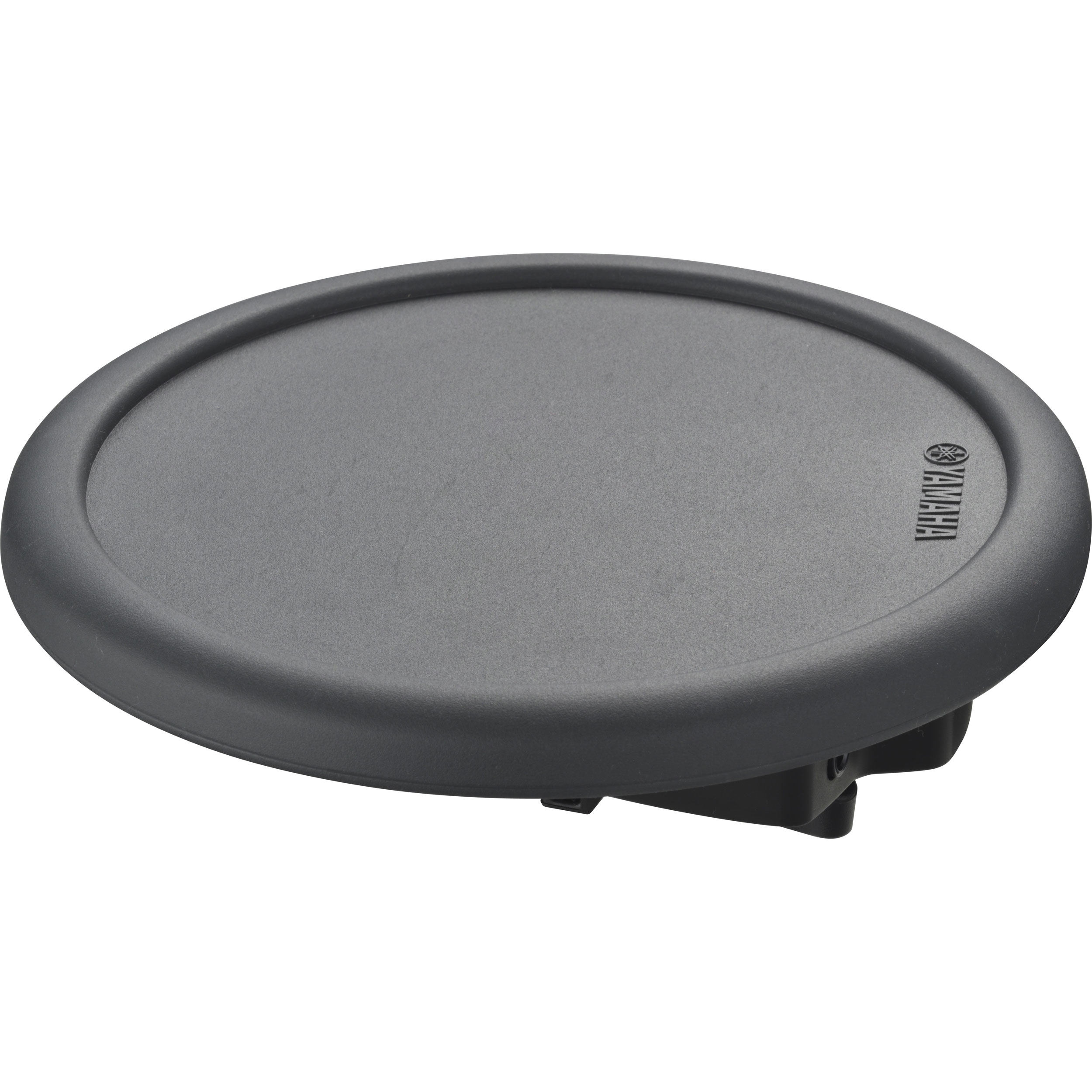"Yamaha 7.5"" Single-Zone Electronic Drum Pad"