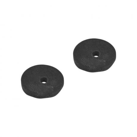 Yamaha Damper Wire Clip Rubber Washers for Vibraphone (2-Pack)