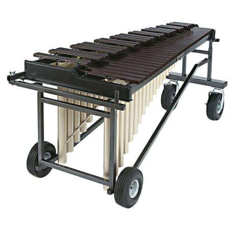 Yamaha 4.3 Octave Intermediate Acoustalon Tough-Terrain Marimba