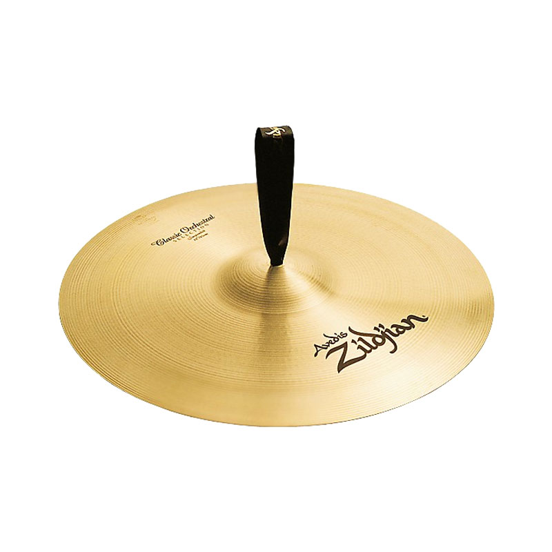 "Zildjian 18"" Classic Orchestral Suspended"