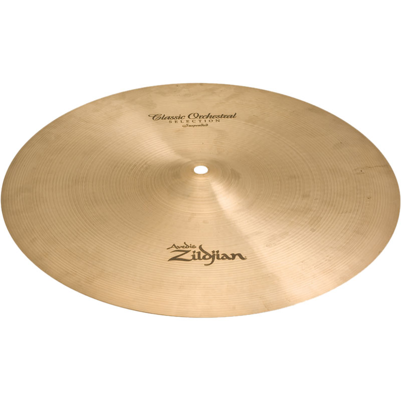 "Zildjian 20"" Classic Orchestral Suspended"