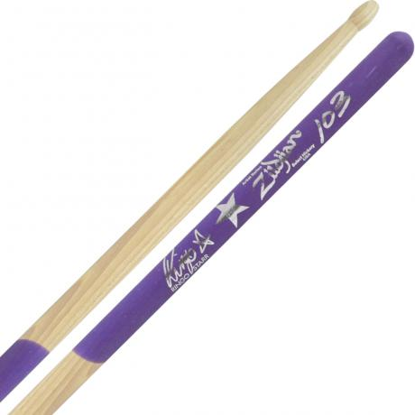 Zildjian Ringo Starr Purple Dip Sticks