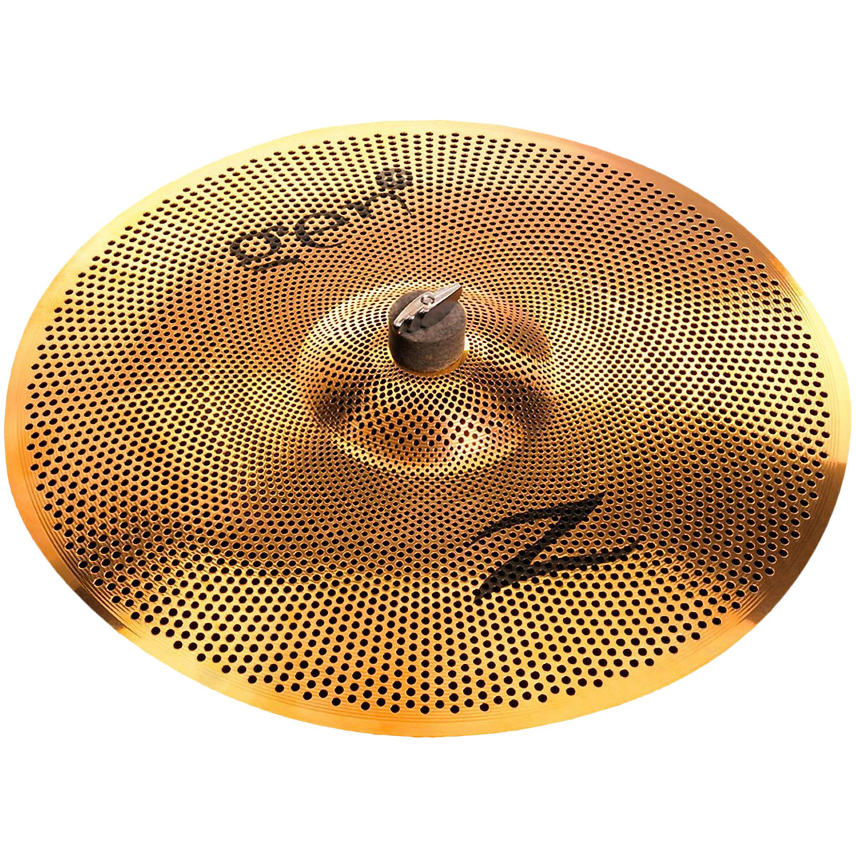 "Zildjian 12"" Gen16 Buffed Bronze Splash Cymbal"