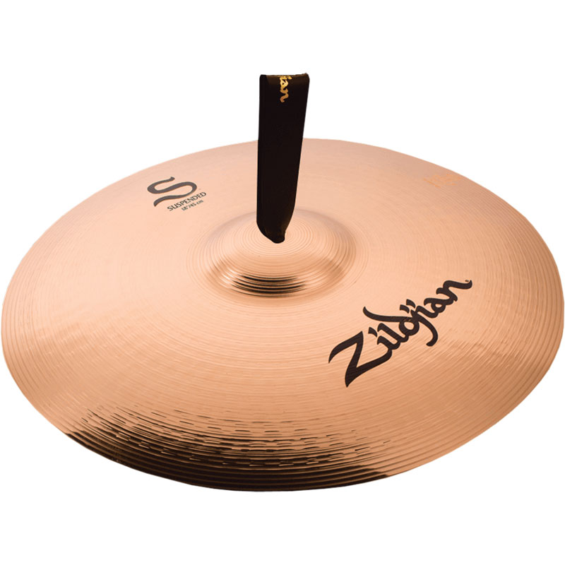 "Zildjian 18"" S Family Suspended Cymbal"