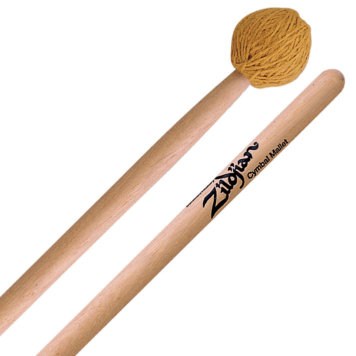 Zildjian Drum Set Cymbal Mallets