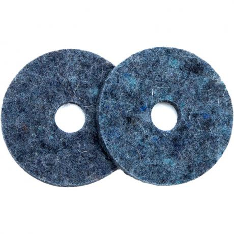 Zildjian Hi Hat Cup Felts (2-Pack)