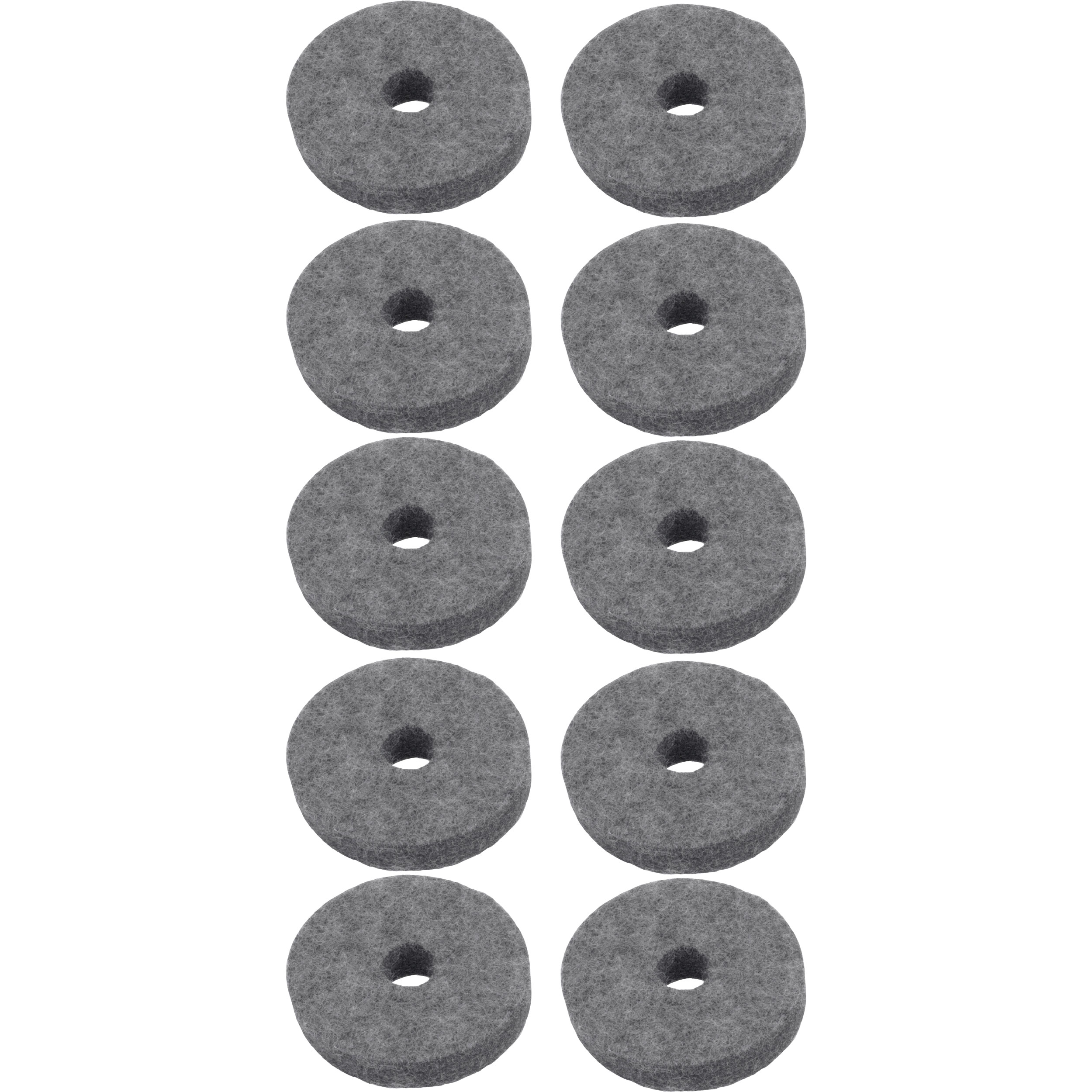 Zildjian Package of 10 Hi-Hat Felts