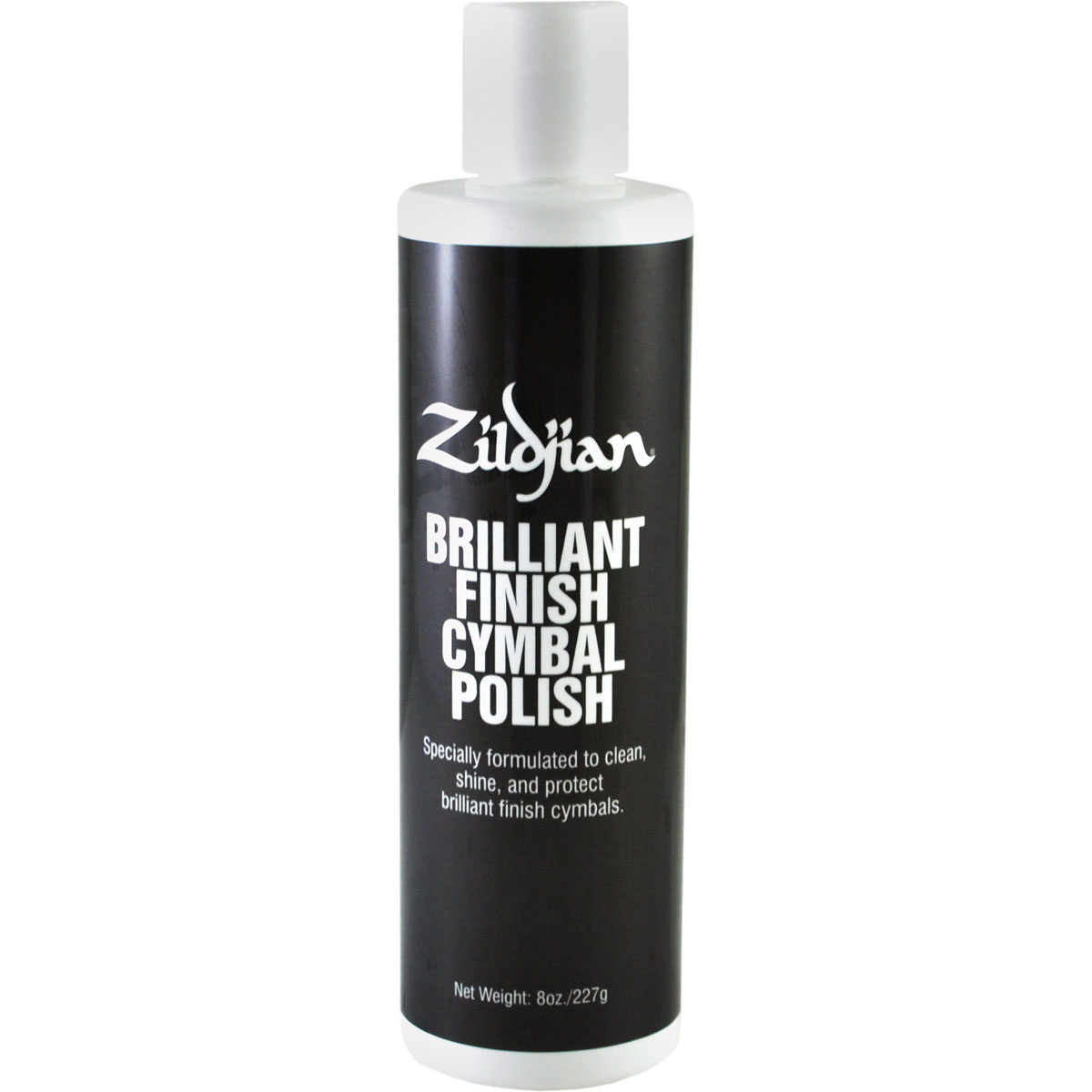 Zildjian Brilliant Finish Cymbal Cleaning Polish